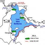 Lacs des Settons