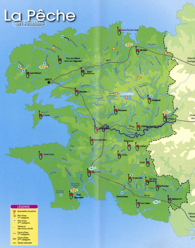 Finistère | EHGO 2018 : Entente Halieutique du Grand Ouest