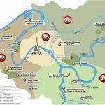 Réseau hydrographique en Ile-de-France