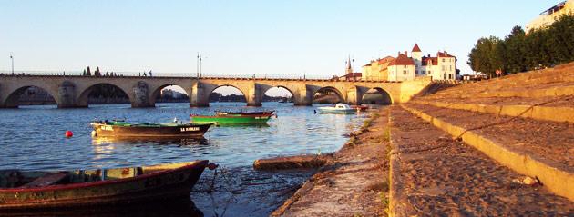 Fédération de pêche de Saône-et-Loire : Mâcon