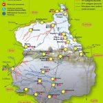 Réseau hydrographique d'Eure-et-Loir