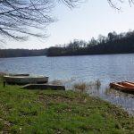 Barrage de la Ville Hatte - 22130 Pléven