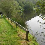 De l'étang du Petit-Bois- 56330 Camors