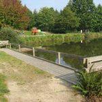 étang de Kerstraquel - 56310  Melrand