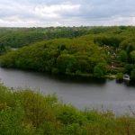 Barrage de Rochebut ; parcours passion (6)