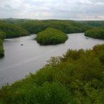 Barrage de Rochebut ; parcours passion (7)