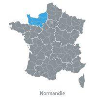 Pêche en Basse-Normandie